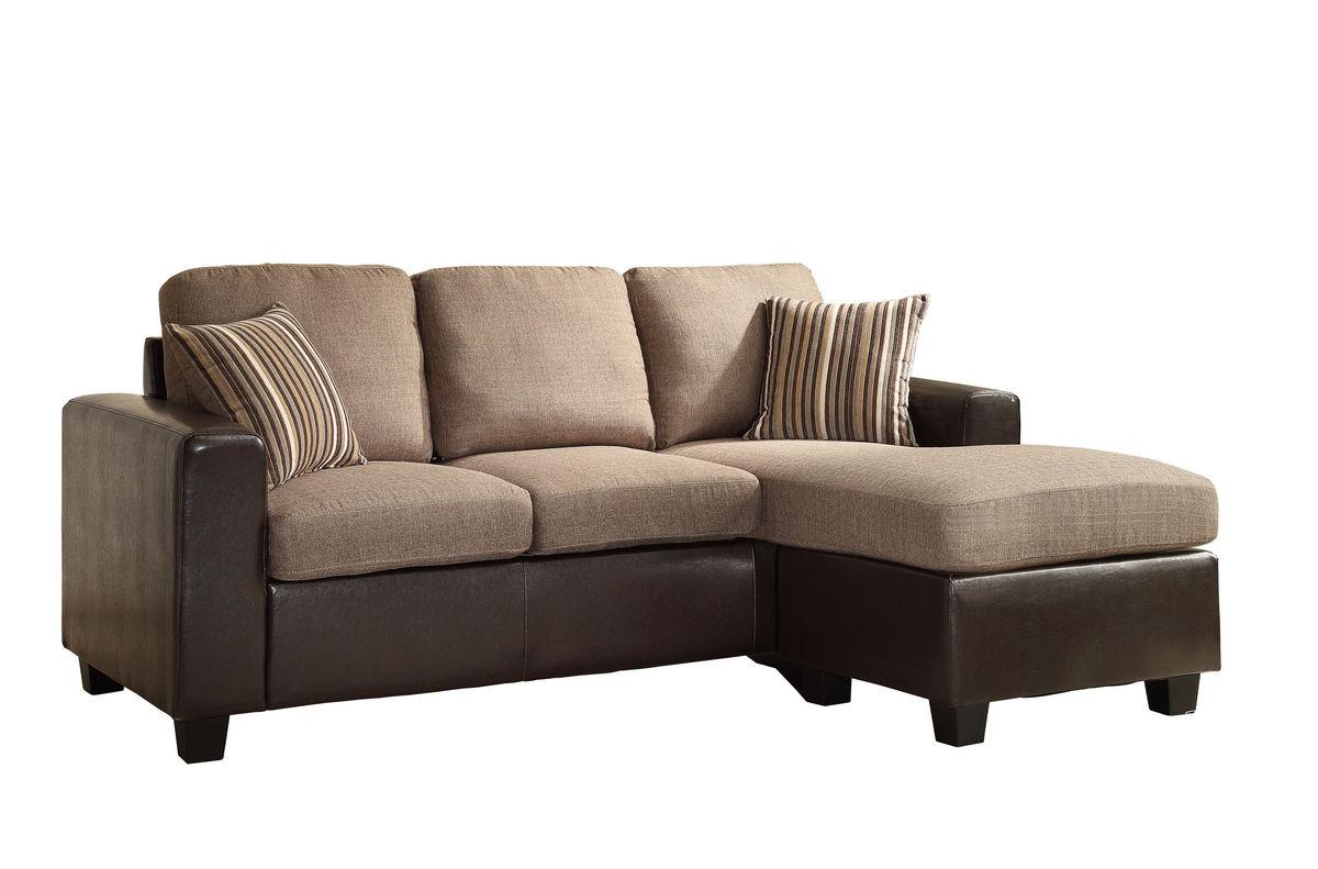 Slater Reversible Sofa Chaise