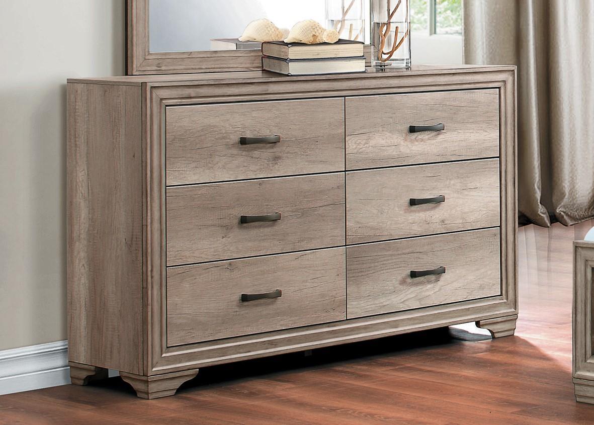 Lonan Dresser