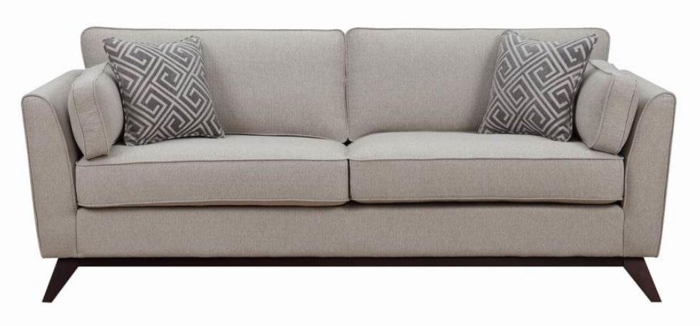 Amsterdam Mid-Century Modern Sofa
