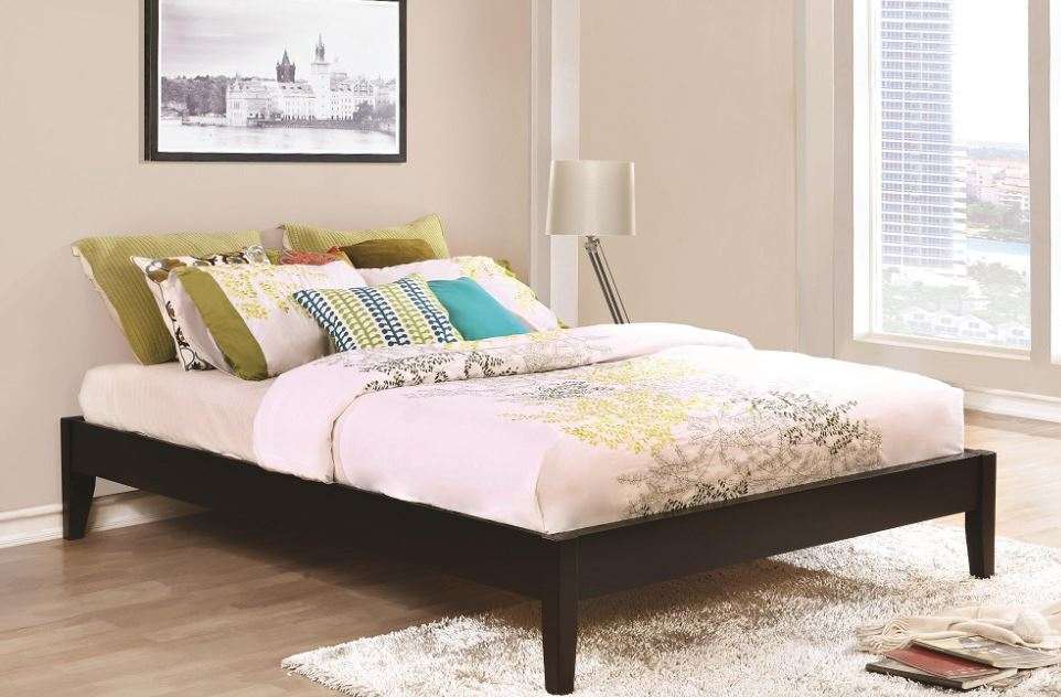 Hounslow Queen Platform Bed