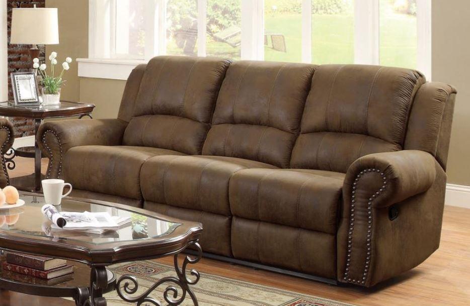 Rawlinson Reclining Sofa