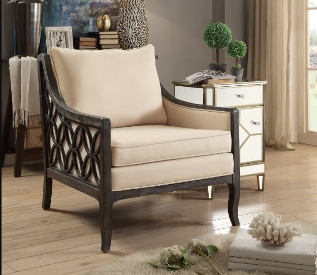 Ceylon Accent Chair