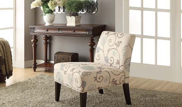 Lifestyle Accent Chair