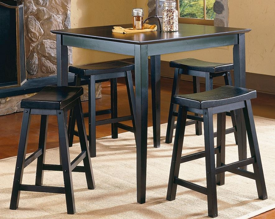Saddleback Counter 5 Piece Set