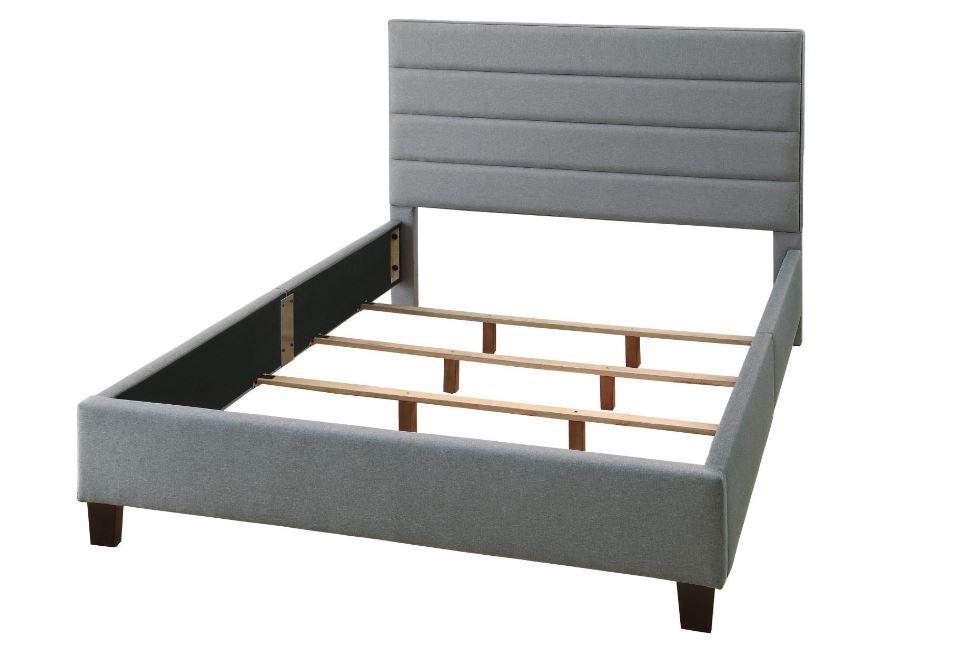 Fugue Queen Bed