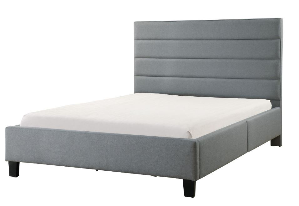 Fugue Queen Bed