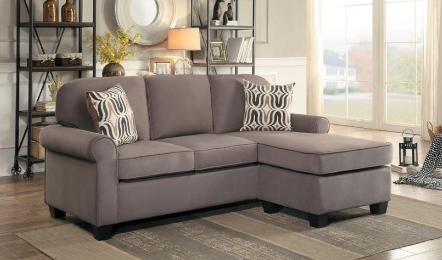 Sprague Reversible Sofa Chaise