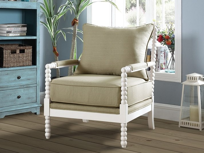 Pismo Accent Chair