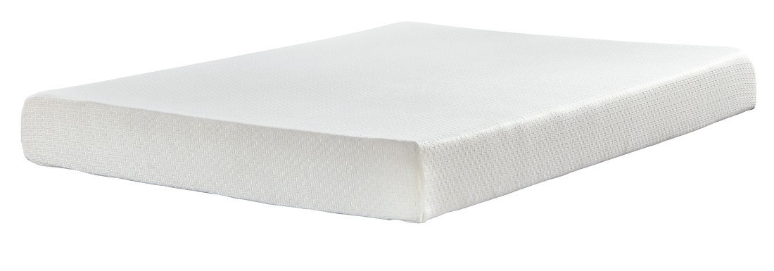 Chime Queen 8 inch Memory Foam Mattress