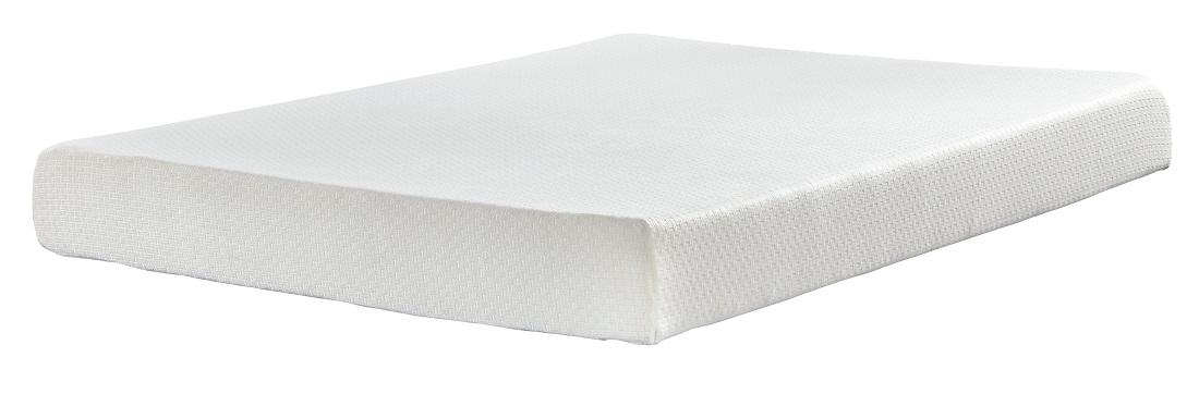 Chime Queen 8 inch Memory Foam Mattress