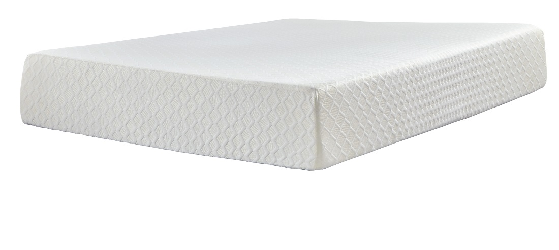 Chime Queen 12 inch Memory Foam Mattress