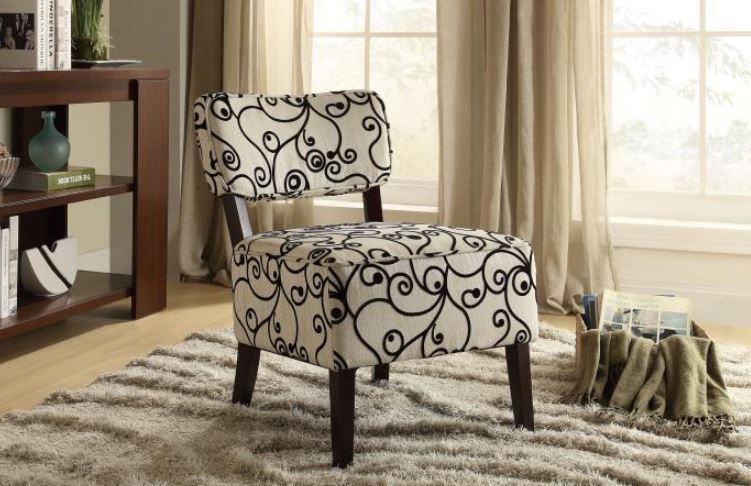Orson Accent Chair
