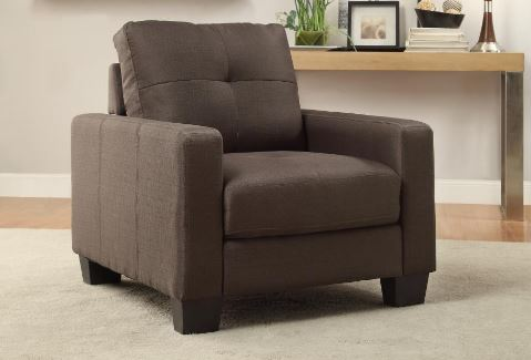 Ramsey Chair Grey