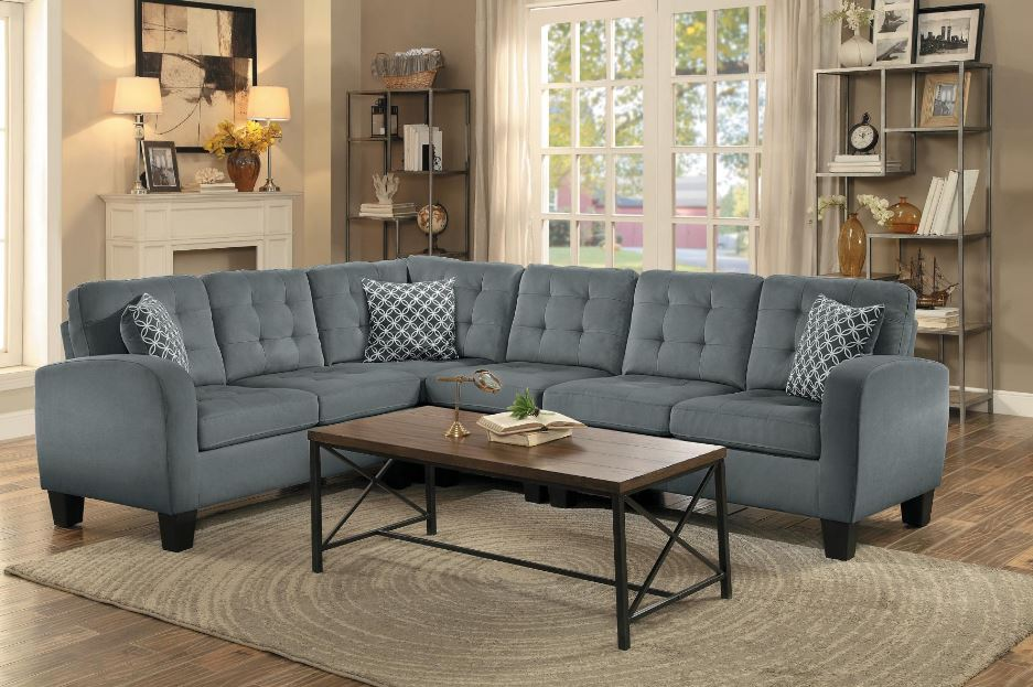 Sinclair Reversible Sectional