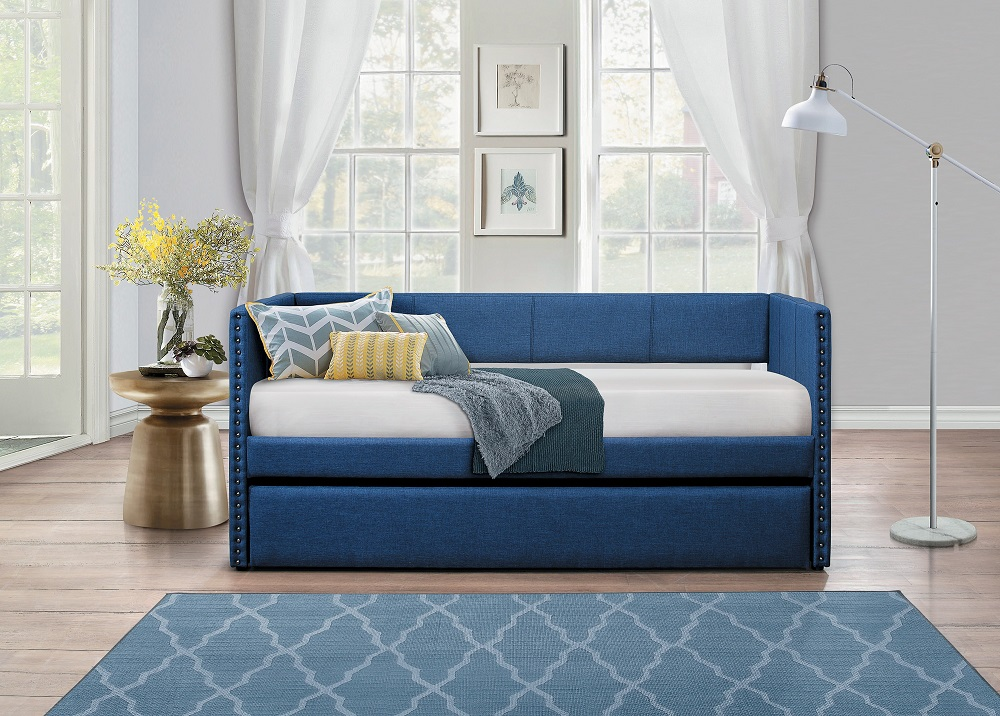 Therese Daybed with Trundle
