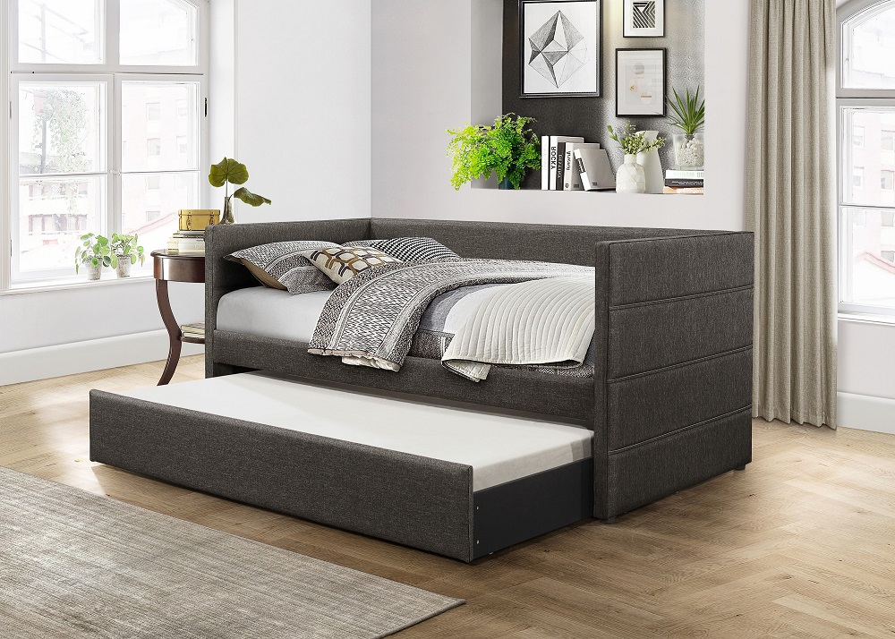 Vining Twin/twin daybed with trundle