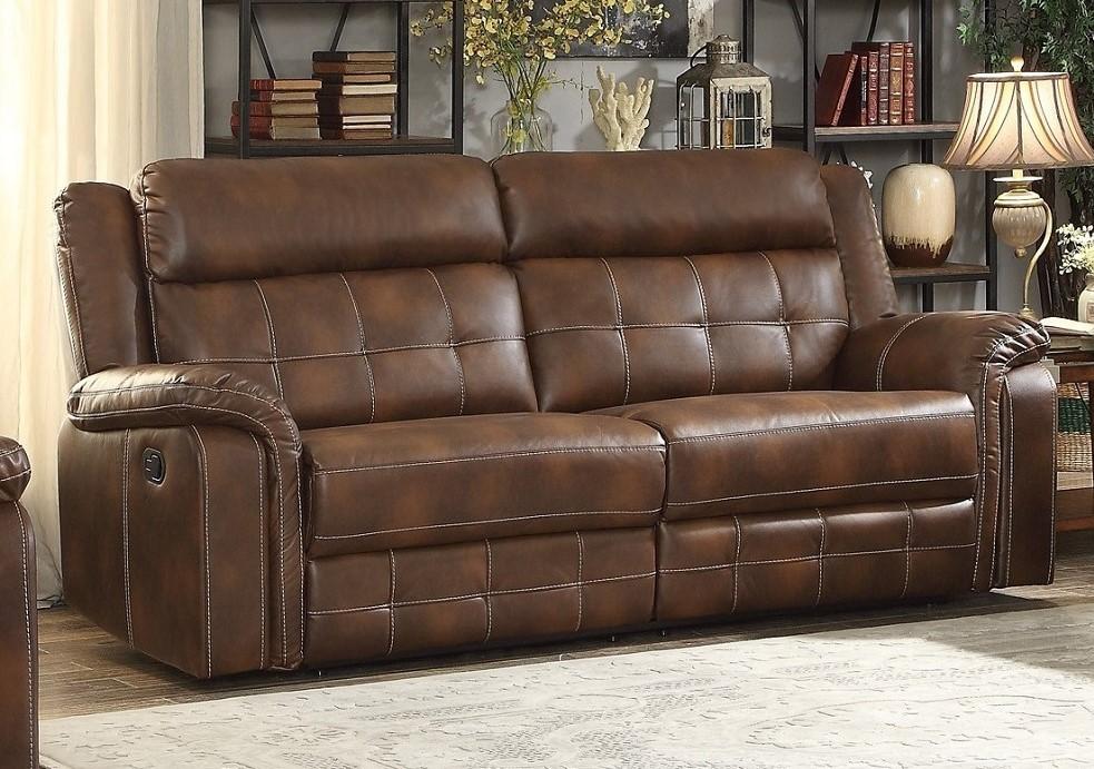 Keridge Double Reclining Sofa
