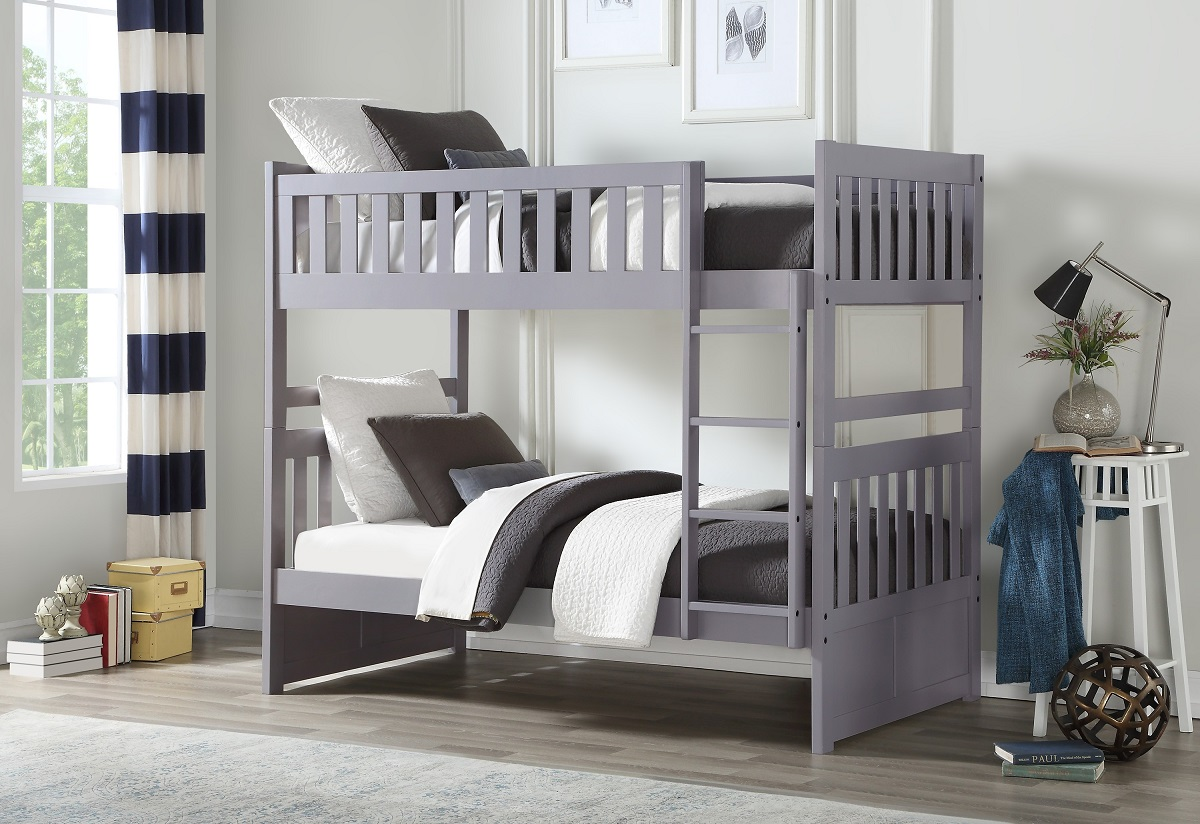Orion Twin/twin Bunk Bed