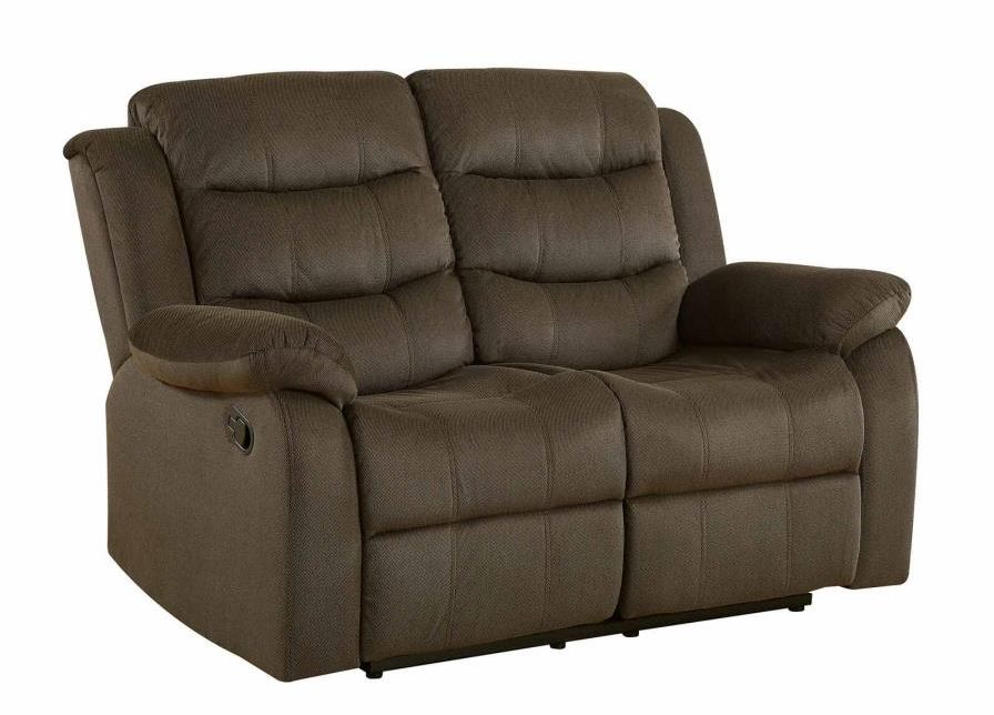 Rodman Recliner Loveseat