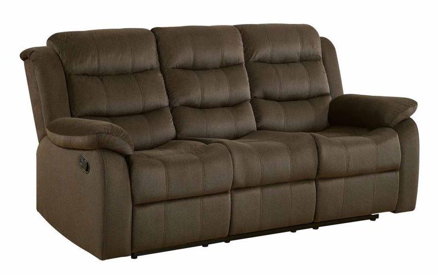 Rodman Recliner Sofa