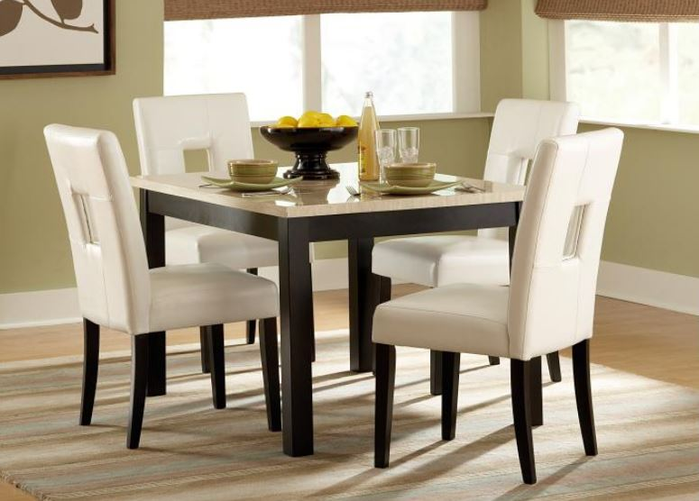 Archstone Table & 4 Chairs