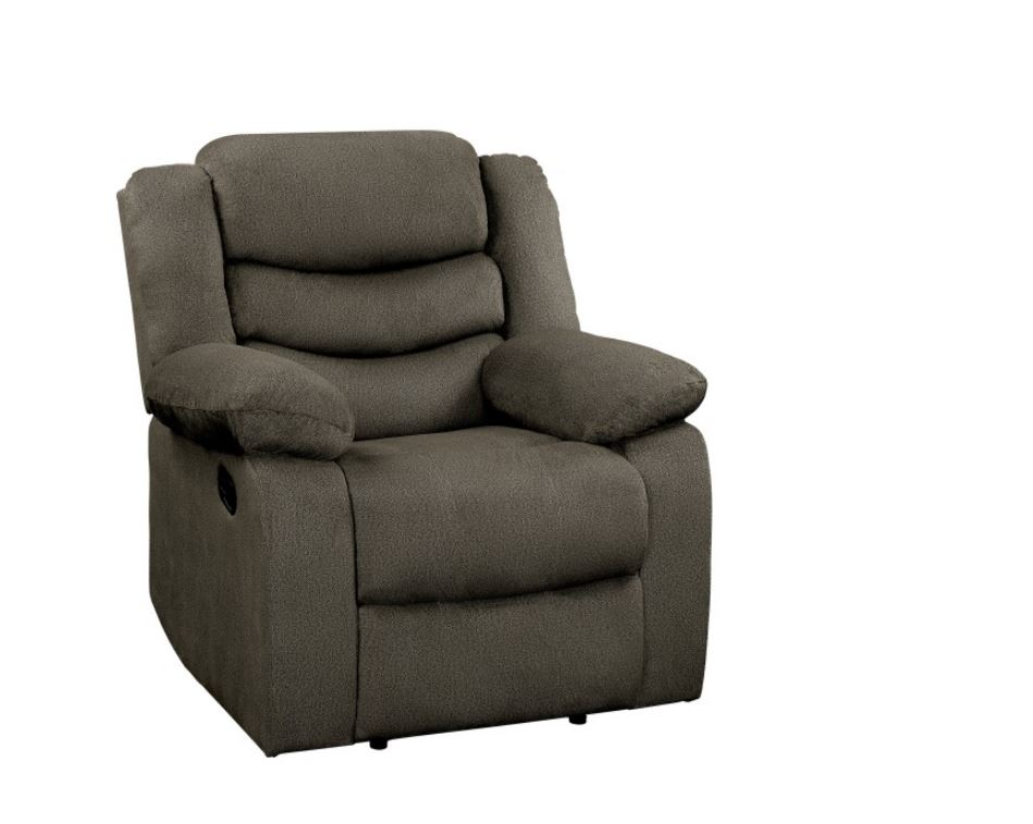 Discus Recliner Chair