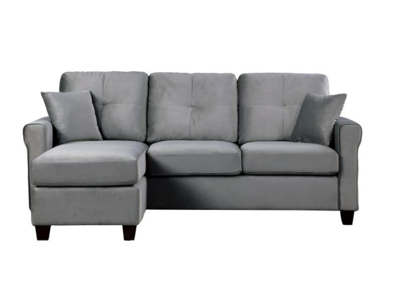 Monthy Reversible Sofa Chaise