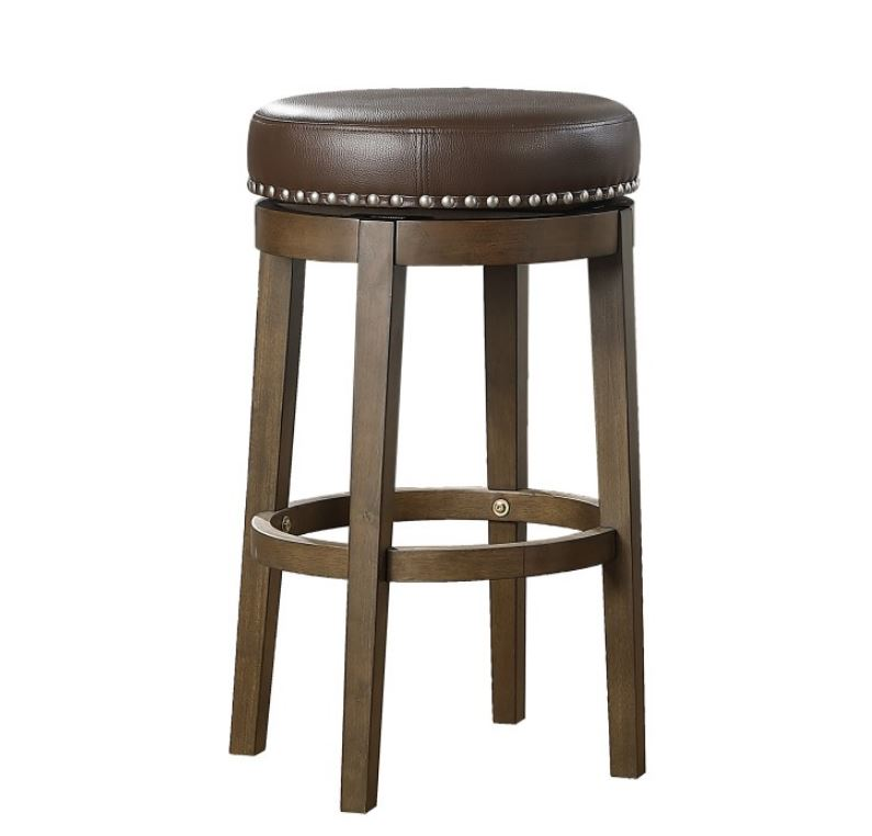 Westby Swivel Pub Height Stool