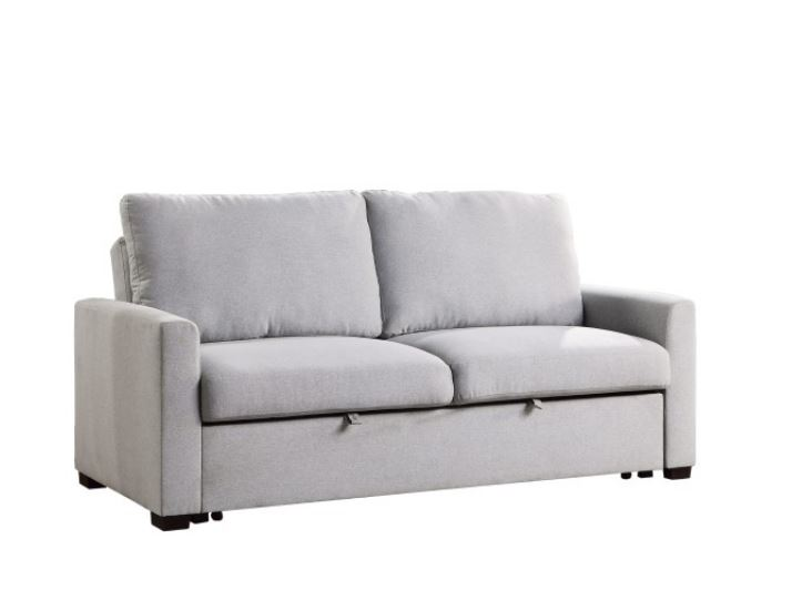 Convertible Studio Sofa with pull out bed