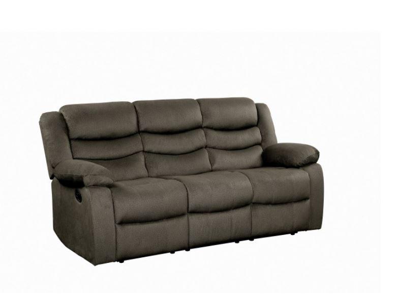 Discus Reclining Sofa