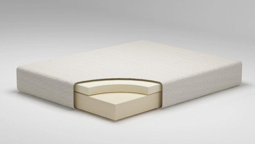Chime  8 inch Memory Foam Mattress