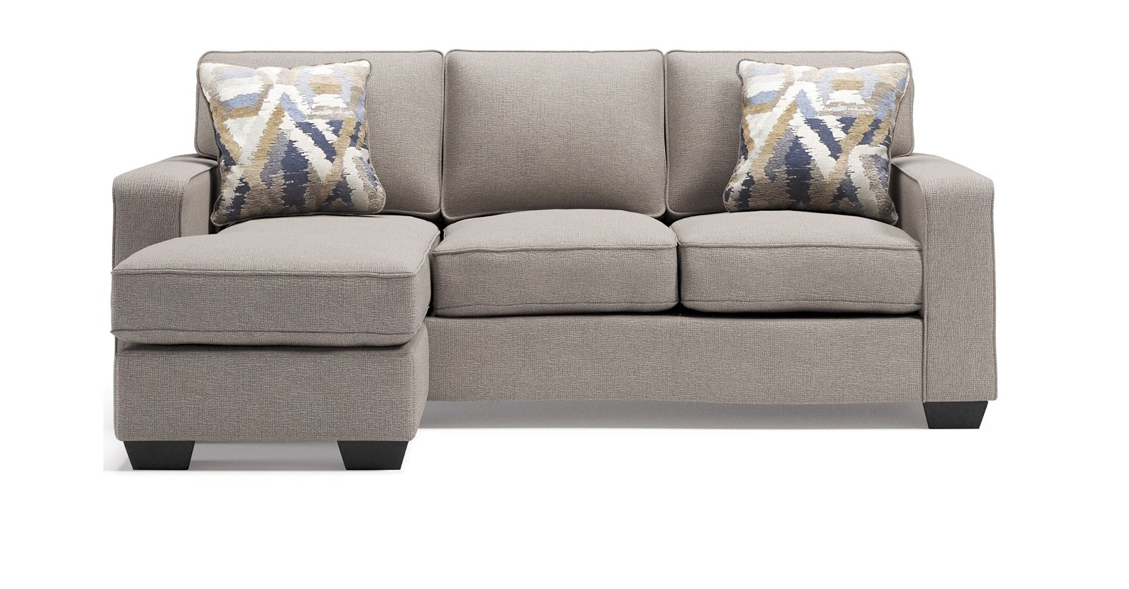 Greaves Sofa with Reversible Chaise