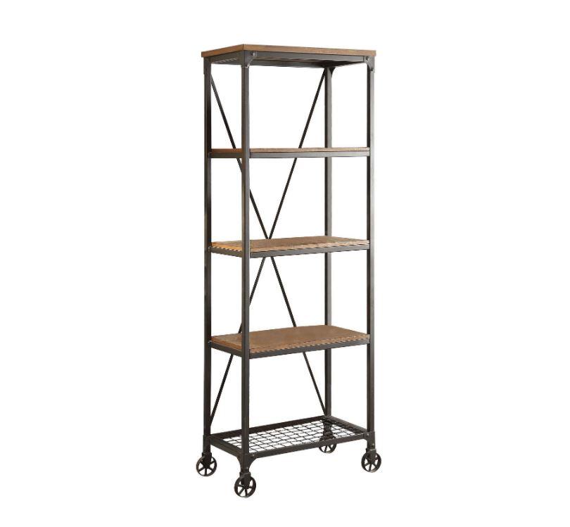 "Millwood Bookcase 26\"""