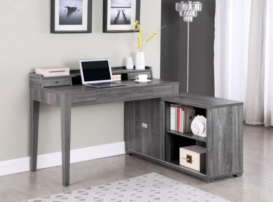 Jamara L-Shape Desk