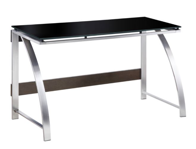 Tioga Stainless Steel Desk