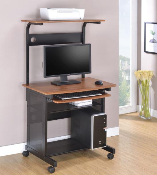 3 Tier Computer Desk